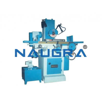 Mechanical Wheel Type With Autofeed Surface Grinder (600 X 250 MM) (500 X 200 MM)
