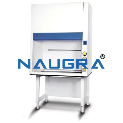 Naugra Lab Junior Fume Hoods