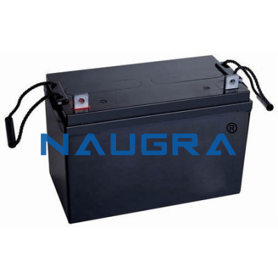 Solar Cell Battery