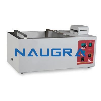 Naugra Lab Reciprocating Shaking Machine