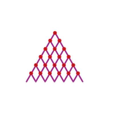 Pascal Triangle Kit