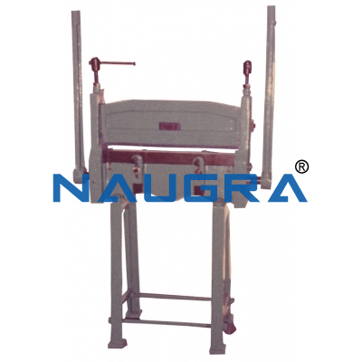 Trunk Folding Machine