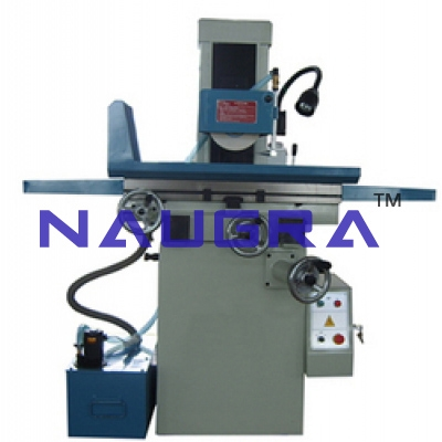 Reciprocating Spindle Surface Grinder