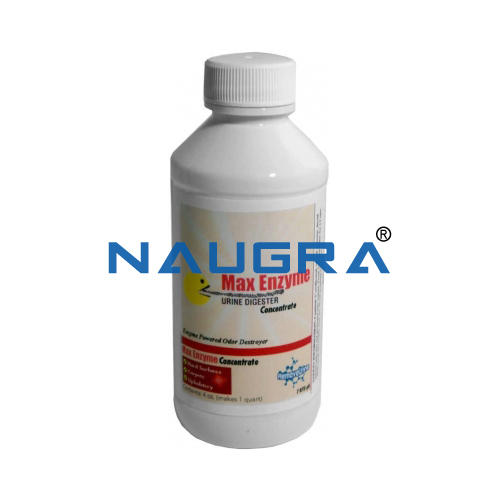 Biology Lab Concentrated Enzyme Buffer Ph 4.5