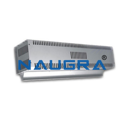 Naugra Lab Air Curtain