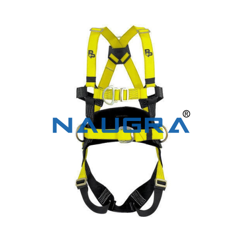 Full Body Harnesses Safety Belt NC 1006