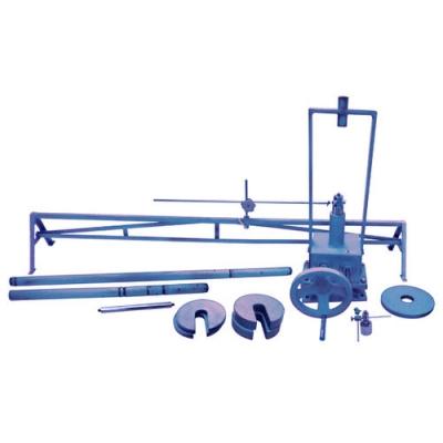 CBR Test Apparatus (Field Type)
