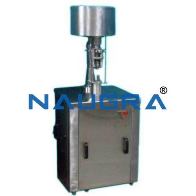 Naugra Semi Automatic Thermoscealing Machine