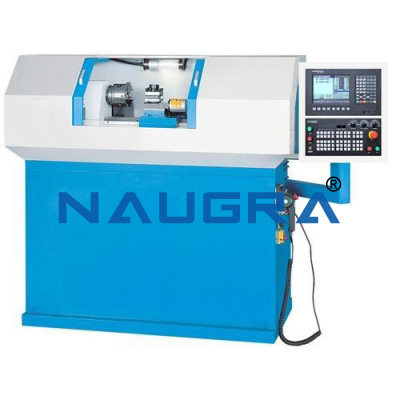 CNC Lathe Trainer Stepper