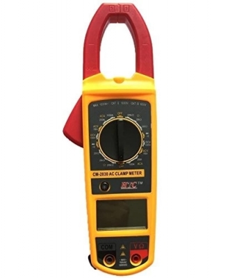 Clip On Meter Clamp Meter