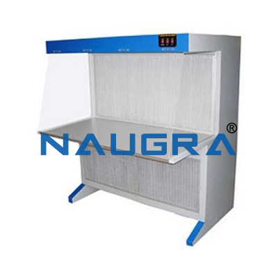Naugra Lab Laminar Air Flow Horizontal