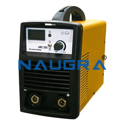 Manual Metal Arc Welding Machine