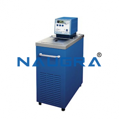 Naugra Lab Refrigeration Liquid Bath-Cooling Bath