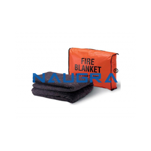 Educational Lab Fire Blanket