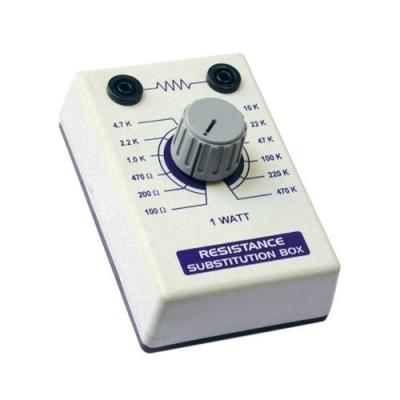 Scientific Lab Resistance Instrument