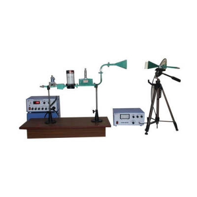 Microwave Test Bench Antenna