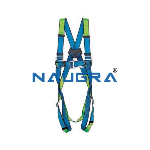 Full Body Harnesses NC 1102