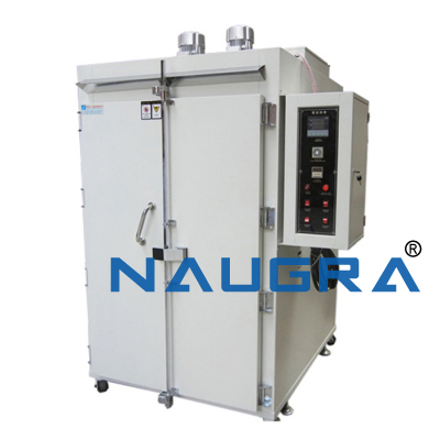 Naugra Lab Drying Oven Industrial