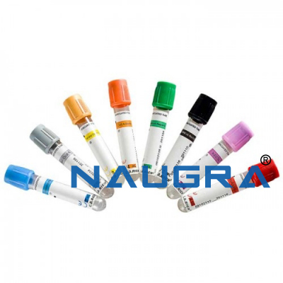 Naugra Lab Vacuum Blood Collection System