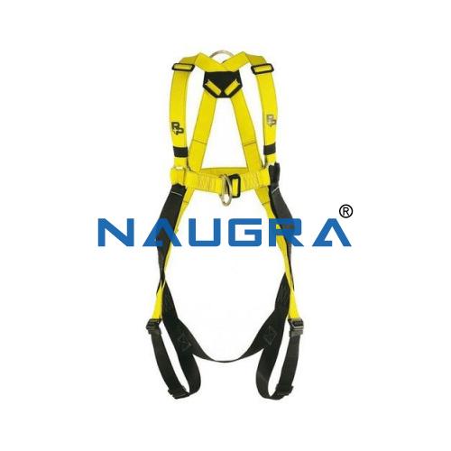 Full Body Harnesses Safety Belt NC 1008 FR