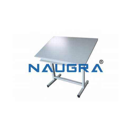 Educational Lab Drawing Board with Stand