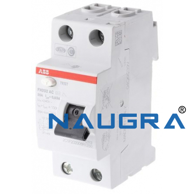 Main Circuit Breaker AC