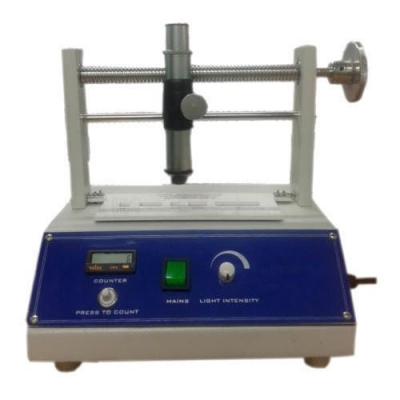Traverse Thread Counter Machines
