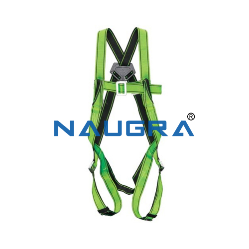 Full Body Harnesses Eco 2 Safety Belt