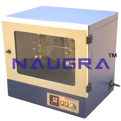 Naugra Lab Egg Incubator