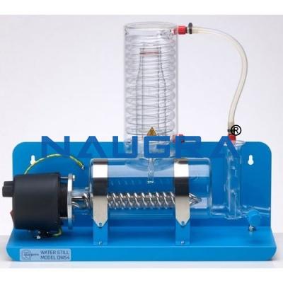 Water Distiller Type GFL 2001/2