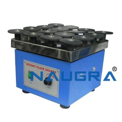 Naugra Lab Rotary Shaker
