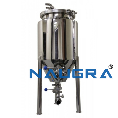 Naugra Lab Conical Percolator