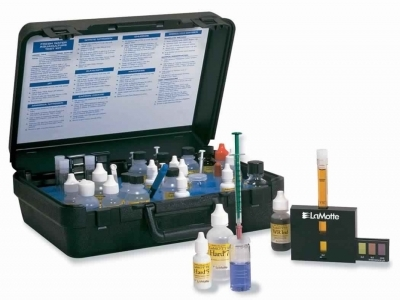Water Testing Machines Kit