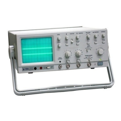 Spectrum Analyzers Testing
