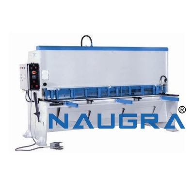 Combination Cutting Machine