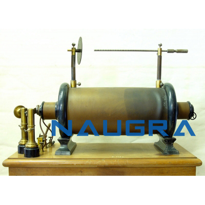 Naugra Lab Induction Coil