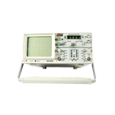Spectrum Analyser 1050MHz With TG