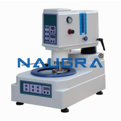 Naugra Polishing Mach Machine