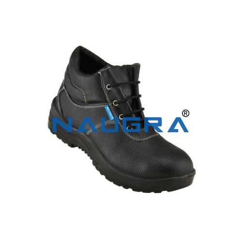 Polyurethane (PU) Sole EDGE CT Safety Shoes