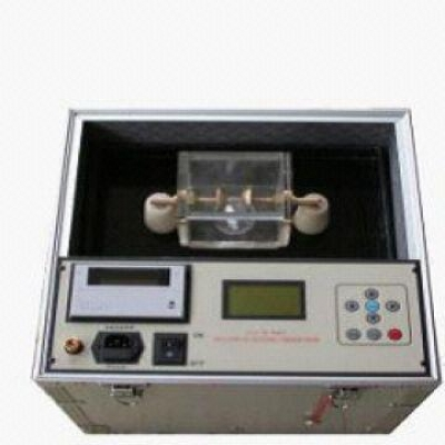 Insulating Oil Tester Fully Automatic