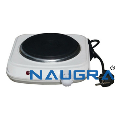 Naugra Lab Hot Plate Round