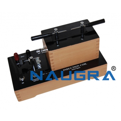 Naugra Lab Student Induction Coil