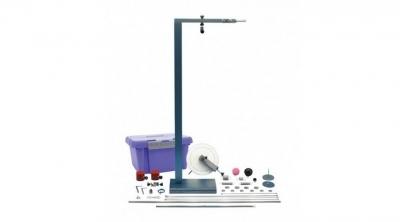 Apparatus for the Study of Harmonic Oscillations