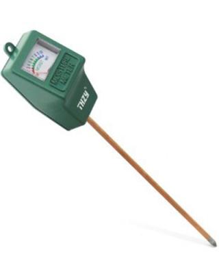 Moisture meter hydrometer