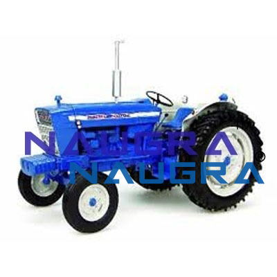 Tractor Model - Automobile Engineering Model and Training System