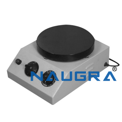Naugra Lab Laboratory Hot Plate