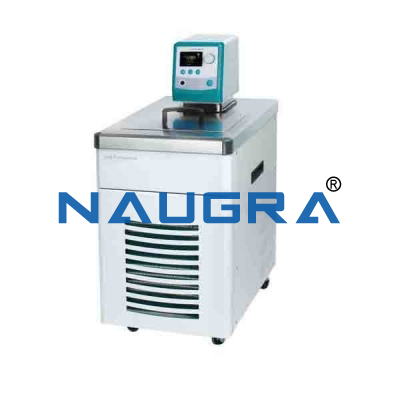 Naugra Lab Heated Bath Circulator