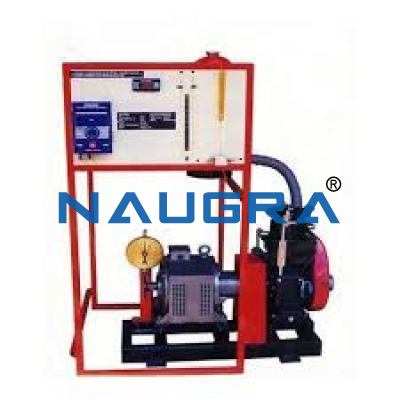Variable Compression Equipment