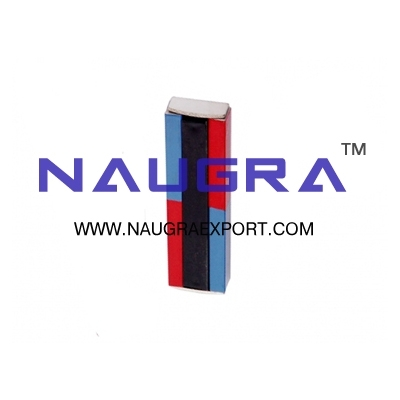 Bar Magnet Alnico