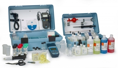 Lab Water Solutions Instruments